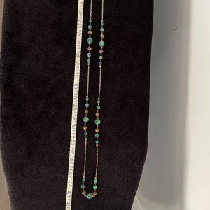 Customer Jewelry Necklace